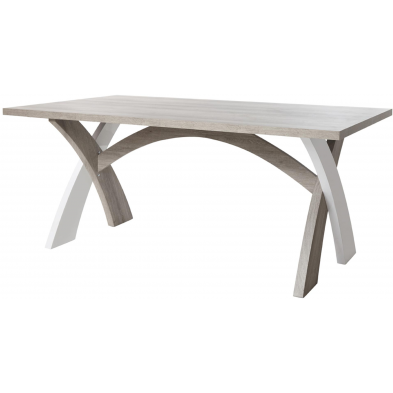 Table 180 cm design BOULGA