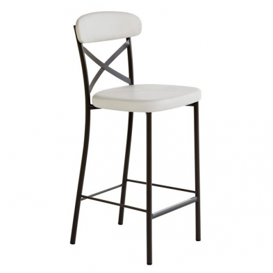 Tabouret de bar design CALIA HT65