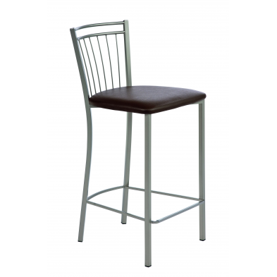 Tabouret de bar design VIVA HT65