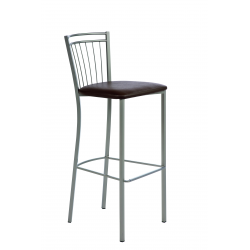 Tabouret de bar design VIVA HT80