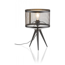 Simon, lampe de table 1-ampoule