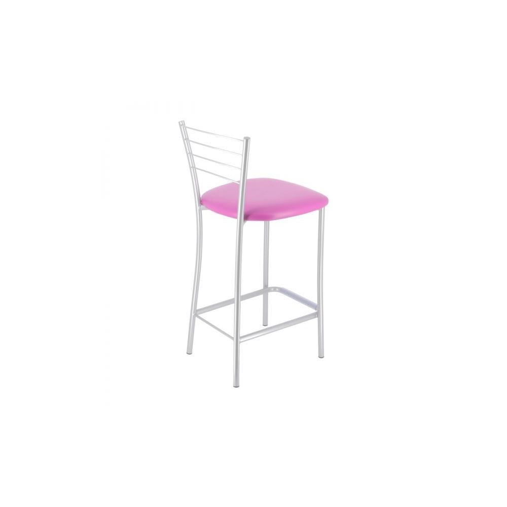Tabouret de bar design ROMA HT65