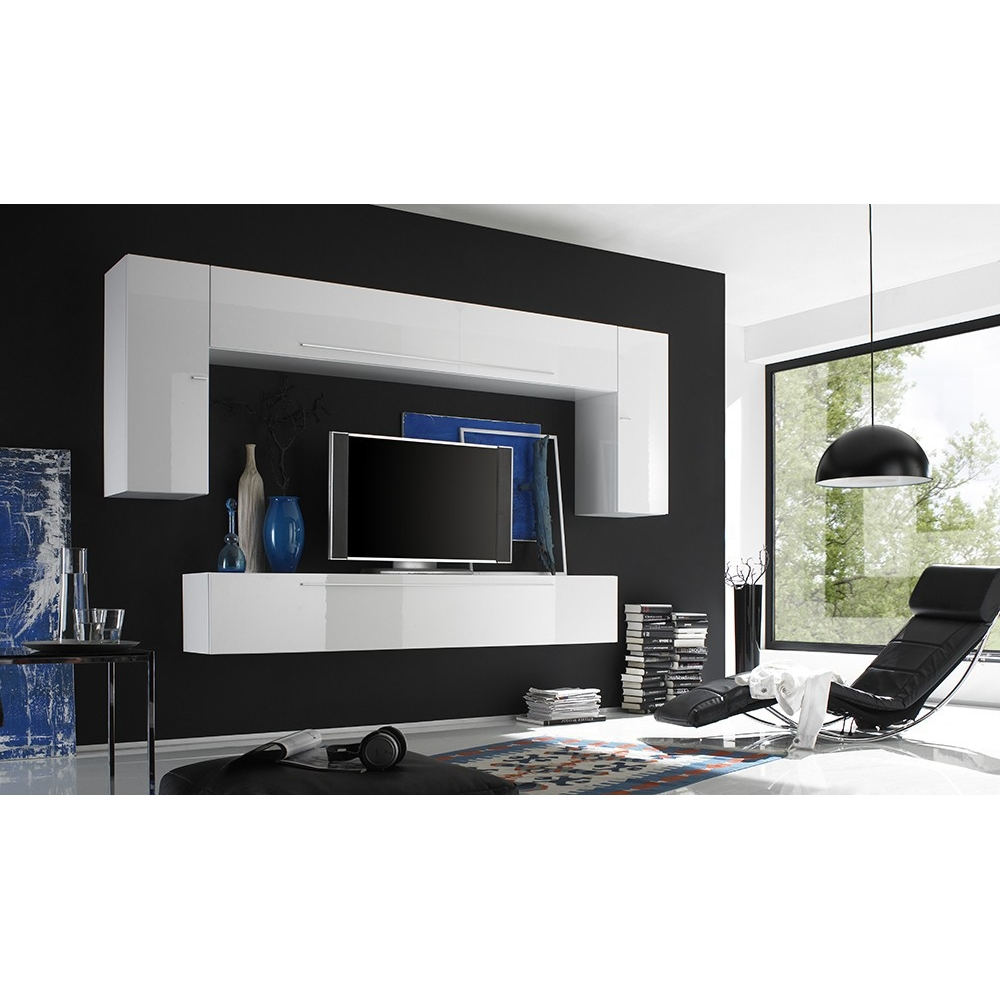 ensemble meuble tv design laos tv design. Black Bedroom Furniture Sets. Home Design Ideas