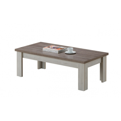 Table basse EMILIO 120 x 60 cm