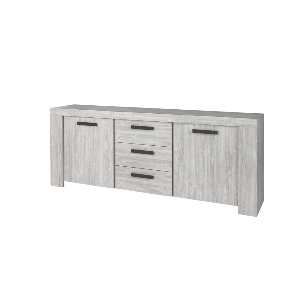 Buffet-Bahut contemporain 230 cm RABBI 1