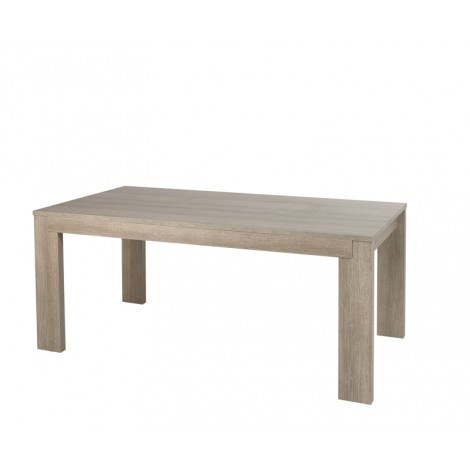 Table basse 120 cm val for Table a manger allongeable