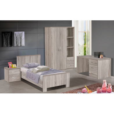 Chambre Adulte Complete Meubles Thiry