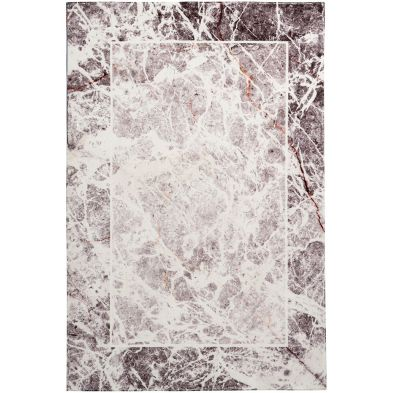 Tapis moderne My Palazzo 273 Taupe - effet marbre