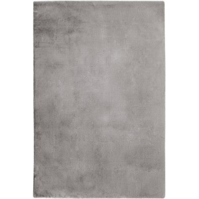 Tapis rectangulaire My Cha Cha 535 Silver - super doux
